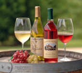 Habersham Winery