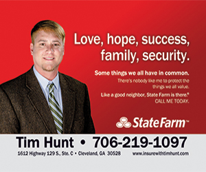 Tim Hunt State Farm