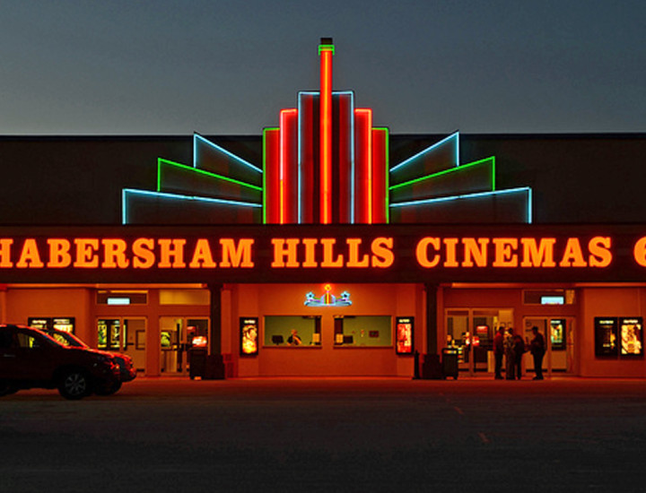 Habersham Hills Cinema 72