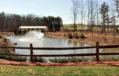 Apple Mountain Pond