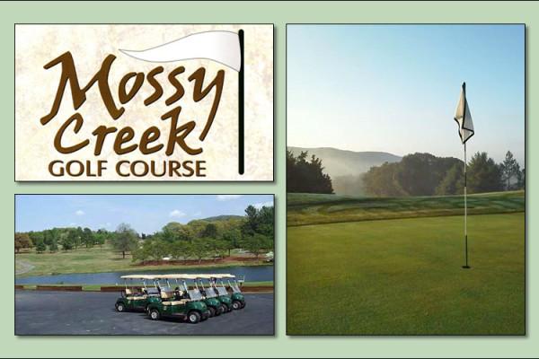 Mossy Creek Golf Course