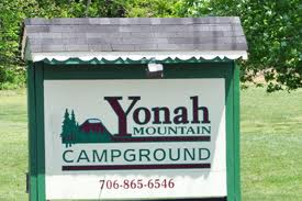 yonah mountain campground feature