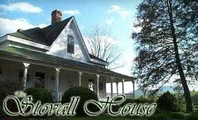 Stovall House Feature