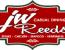 JWreeds logo