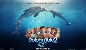 Dolphin Tale 2.j-feuature