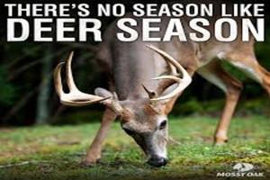 No Season Like Deer Season copy