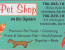 The Pet Shop White County