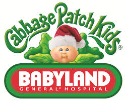 Babyland Christmas feature