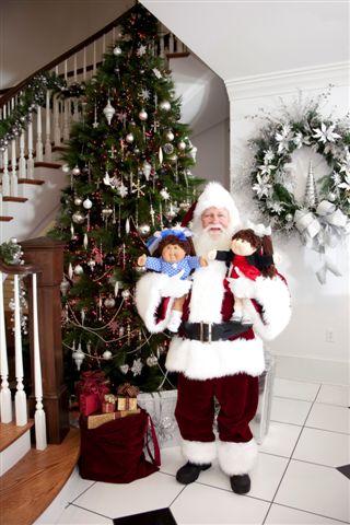 Babyland Christmas