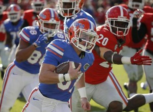 Florida-Georgia Recap