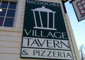 Nacoochee Village Tavern and Pizza -feature