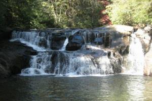 featured dicks creek chestatee wma