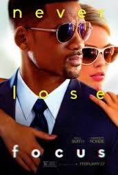 Movie Review Focus Feature