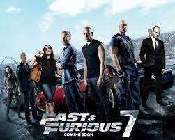 Movie  Review Furious 7-1