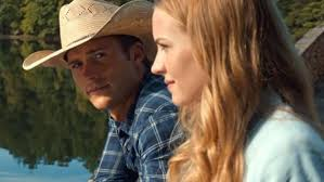 Movie Review The Longest Ride 2