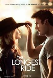 Movie Review The Longest Ride feature