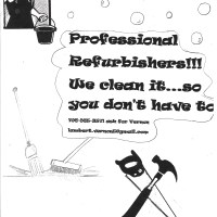 Professional Home Refurbishers - Clean outs
