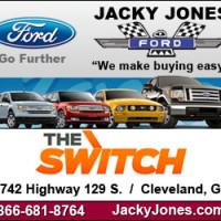 Jacky Jones Ford/Lincoln/Mercury